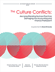 The Culture Conflicts